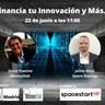 Financia tu Innovación y Más